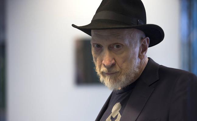 Frank Miller: «Hago sufrir tanto a mis personajes porque se lo merecen»