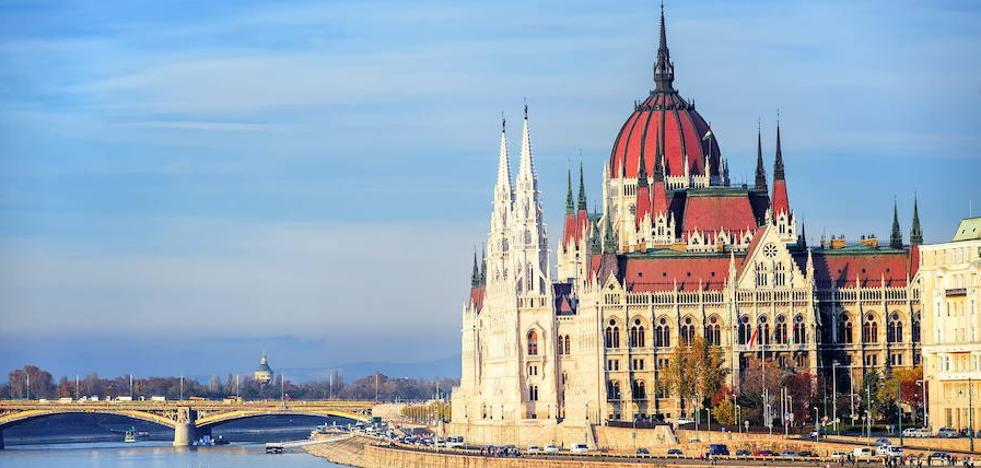 Escapada desde Valencia: tres días en Budapest