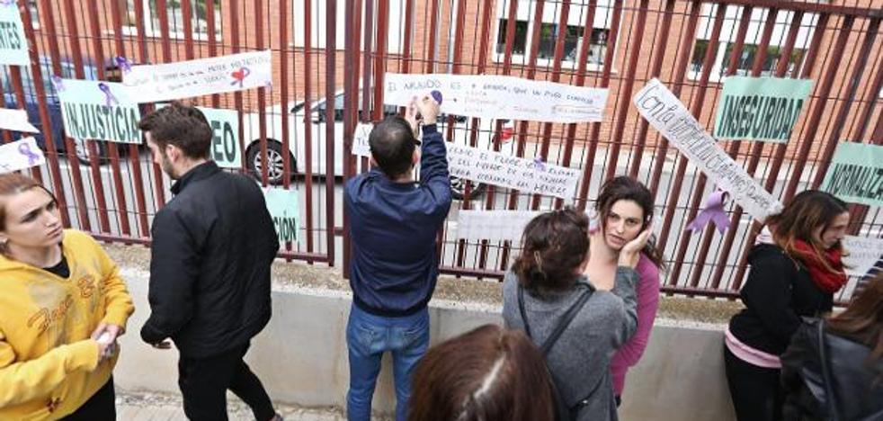 La joven asesinada en Elda denunció en tres ocasiones a su expareja