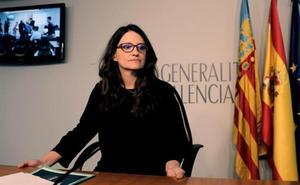DIRECTO | El Consell crea la figura del Delegado de Protección de Datos de la Comunitat Valenciana