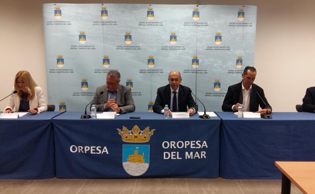 La Volta a la Comunitat Valenciana 2018 saldrá desde Oropesa