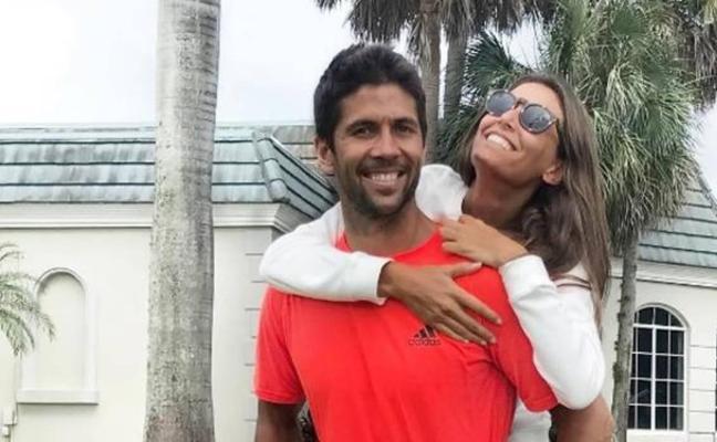 Tamara habla de la boda de Ana Boyer con Fernando Verdasco
