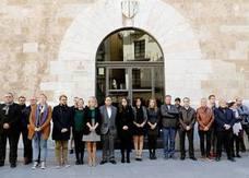 El Consell reunirá al Pacto Valenciano contra la violencia machista para ver qué ha fallado en el asesinato de Jéssica