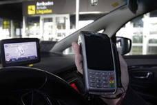 ¿Cuál es la ciudad más cara para coger un taxi?
