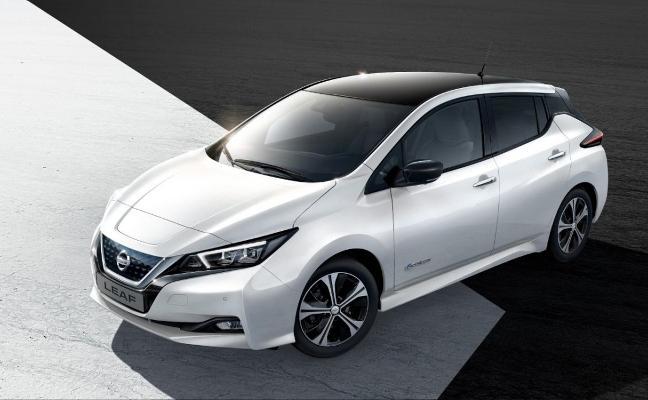 Nissan Montauto ya toma pedidos del nuevo Leaf