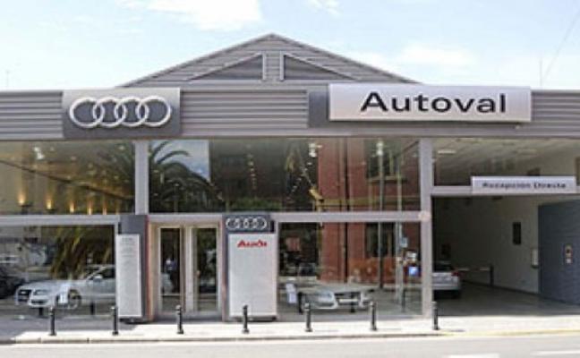 Volkswagen Levante Wagen adquiere la concesión Autoval