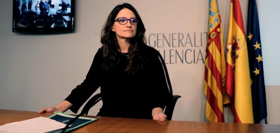 Marzà sustituye a un subsecretario del Bloc por un militante socialista