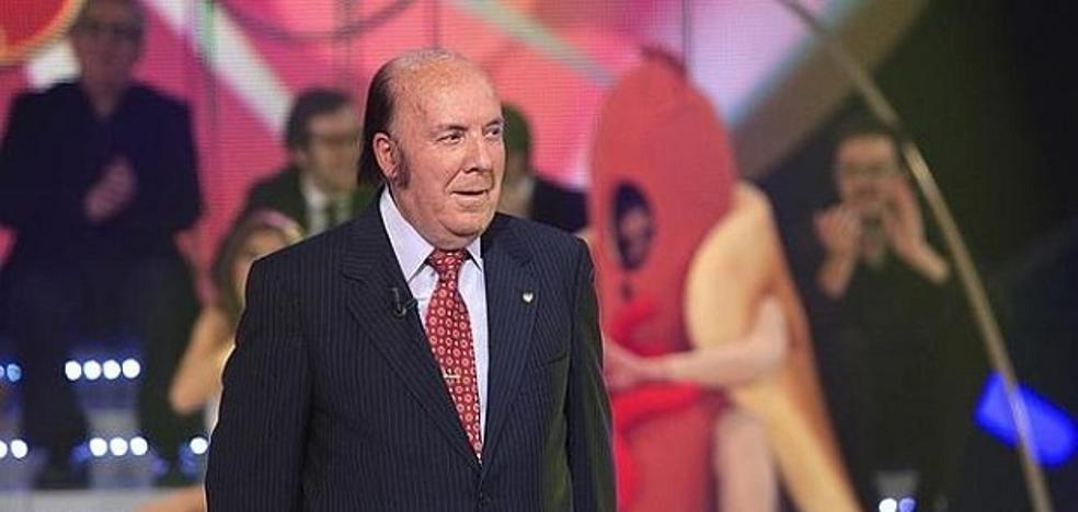 Fallece Chiquito de la Calzada