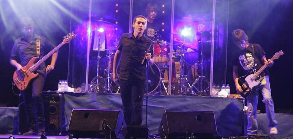 Los fans eligen las ciudades de la próxima gira de Maldita Nerea
