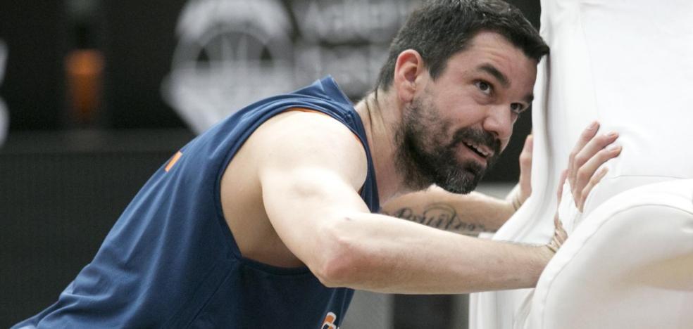 El Valencia Basket pone a prueba su fortaleza
