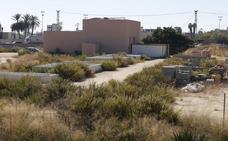Cincuenta millones en inversiones enterrados en la pista de Silla