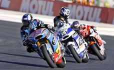Sigue en directo la carrera de Moto2 del GP de Valencia