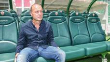El Elche destituye a su entrenador Vicente Mir