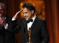 Hollywood entrega sus Óscar honoríficos