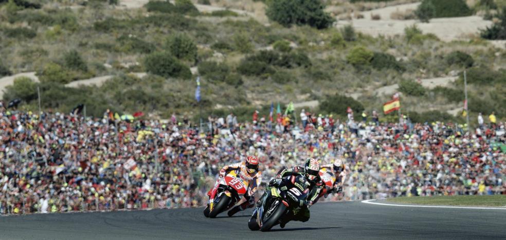 Un Gran Premio que mira al futuro