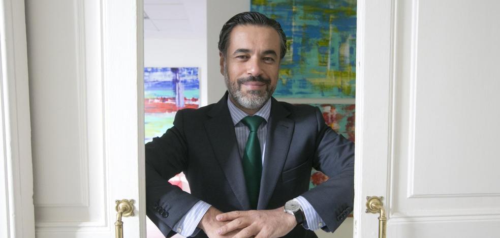 Fernando Ibáñez, empresario: «La responsabilidad social no es marketing, es un tema muy técnico y se puede medir»