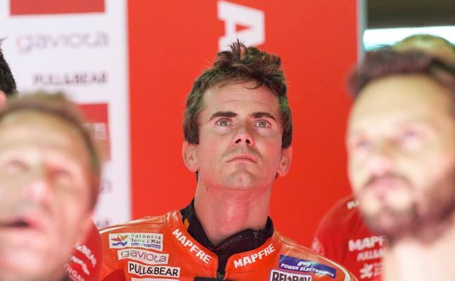 Nico Terol correrá con el Aspar Team el nuevo campeonato de motos eléctricas
