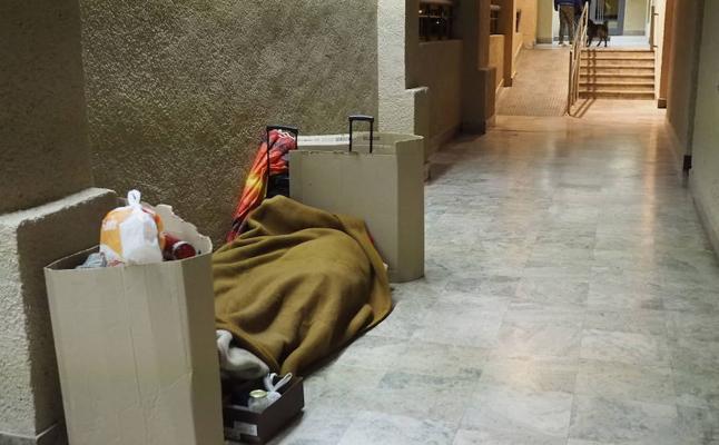 Seis de cada diez parados valencianos son pobres