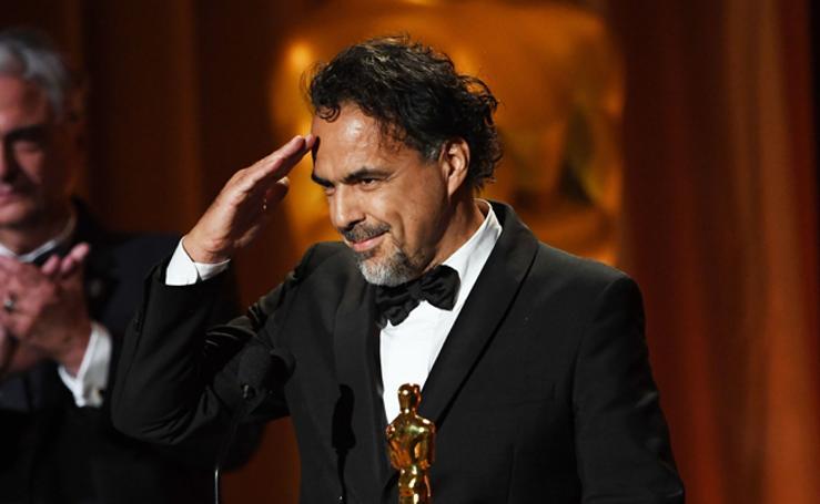 Fotos de la entrega de los Óscar honoríficos