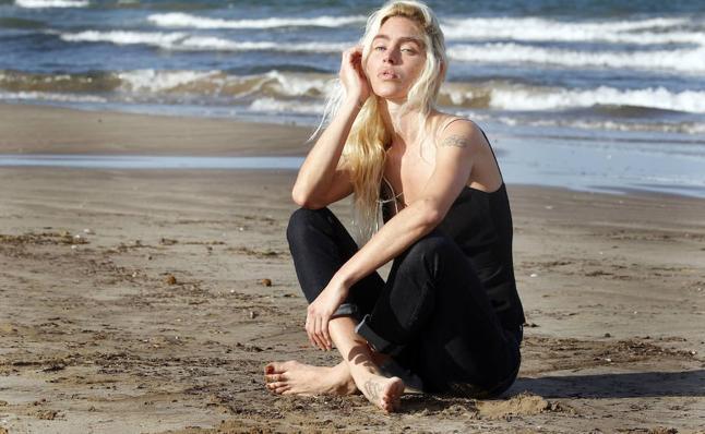 La modelo valenciana Minerva Portillo denuncia los abusos sexuales que sufrió por parte del fotógrafo Terry Richardson