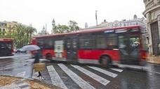 La EMT de Valencia abre una bolsa de trabajo de 300 conductores