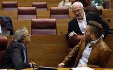 El TC anula la ley que impulsó Podemos para revocar a Barberá como senadora