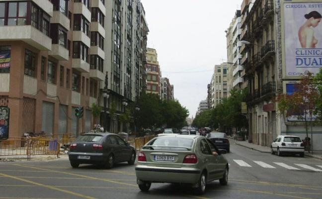 Un nuevo carril bici unirá los barrios del sur con el centro de Valencia
