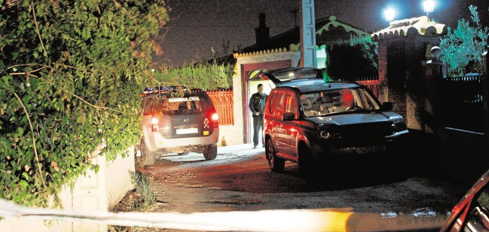 Piden hasta 40 años de cárcel por la muerte de un vecino
