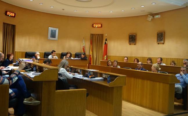 Paterna «congela» impuestos, reduce la deuda y destinará 2,7 millones a inversión en 2018