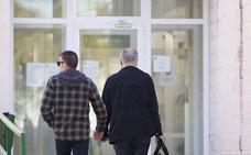 Rafael Blasco vuelve a la cárcel de Picassent tras disfrutar de tres días de permiso
