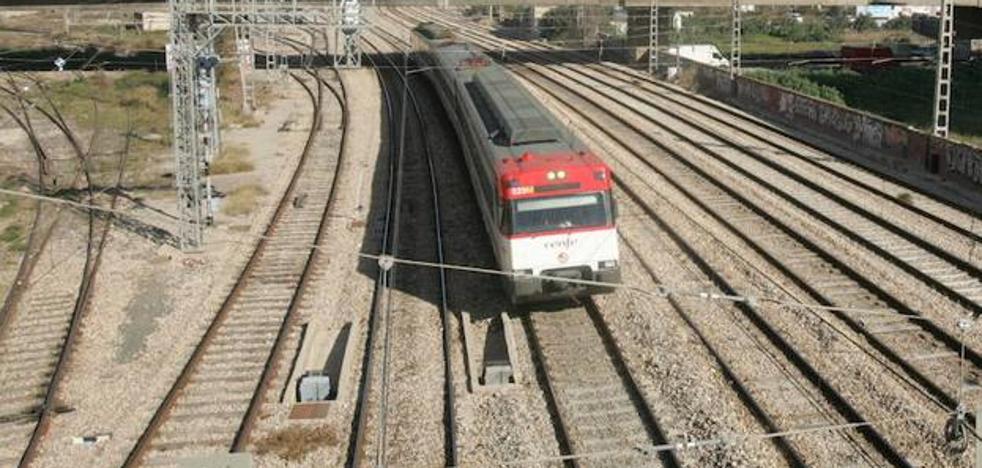 Renfe ofrece un servicio alternativo por las obras del Corredor Mediterráneo en el tramo Vandellós-Bifurcación Calafat
