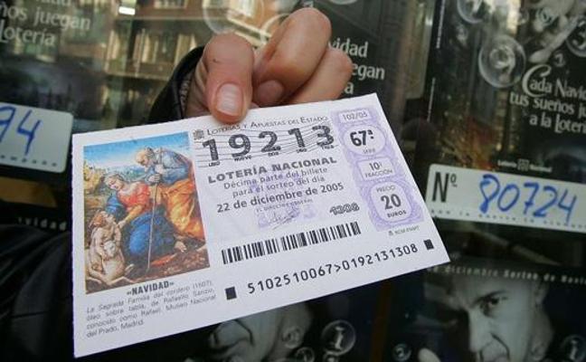¿Hasta cuándo se pueden comprar décimos de la Lotería de Navidad 2017?