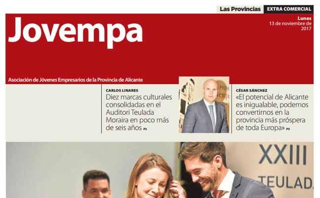 Noche de la economía provincial