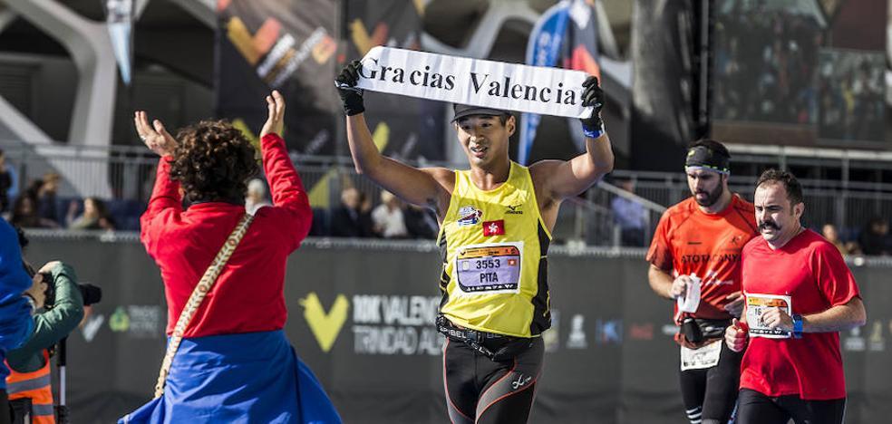 Valencia espera 45.000 visitantes con motivo del Maratón