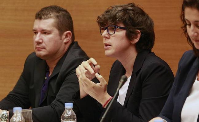 Un fundador de CEPS arremete contra la senadora podemista por Valencia
