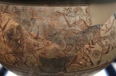 El misterio del Vaso de los Guerreros íberos, al descubierto