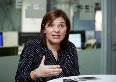 Bonig desvela que el PP tiene ya candidato para la alcaldía de Valencia