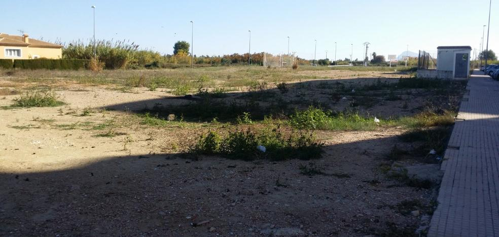 Sanidad inicia trámites para asumir el solar de Sant Francesc y construir el consultorio