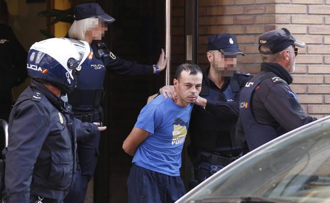Prisión provisional sin fianza para el asesino confeso de Alzira