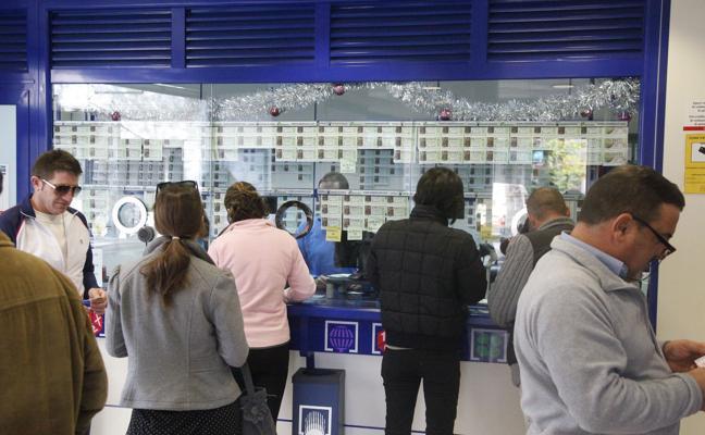 Cinco recomendaciones para comprar de forma segura Lotería de Navidad