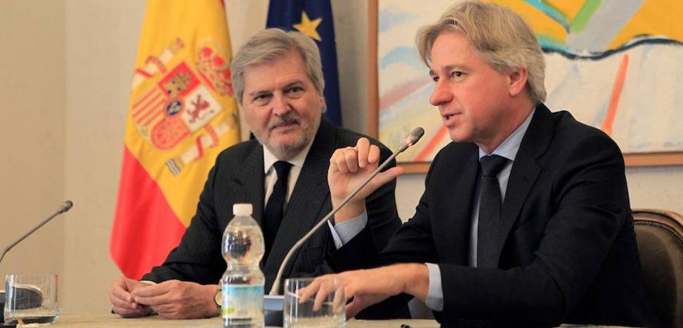 España será el país invitado del Feria de Fráncfort en 2021