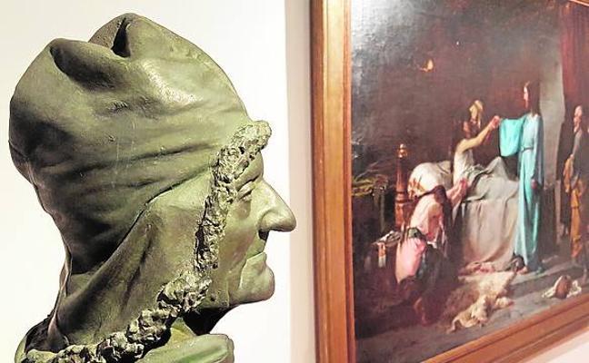 La 'Memoria de la modernidad', el corazón del arte valenciano