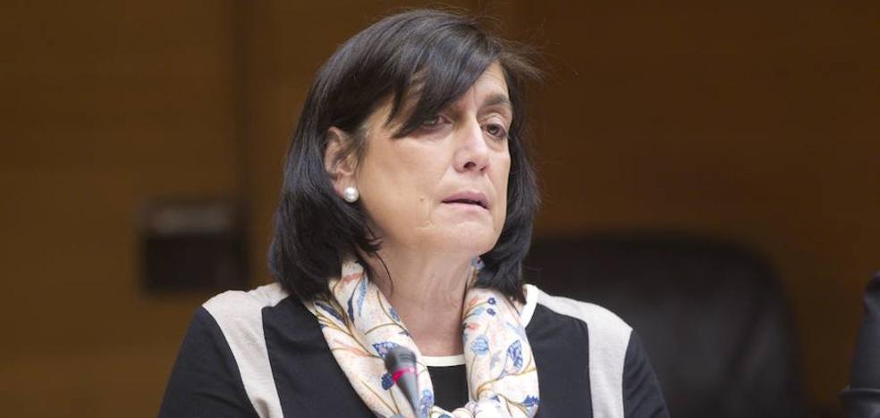 Anticorrupción se opone al sobreseimiento de la causa contra una exdirectiva de FGV