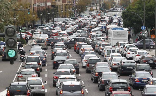 Cómo llegar este domingo a la Maratón de Valencia