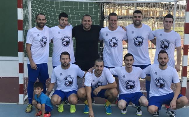 Reale-Audífonos Romany vence por la mínima a Nou Romà