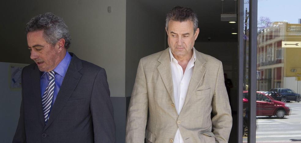El director de Aido se desliga del fraude y apunta a los jefes de departamento
