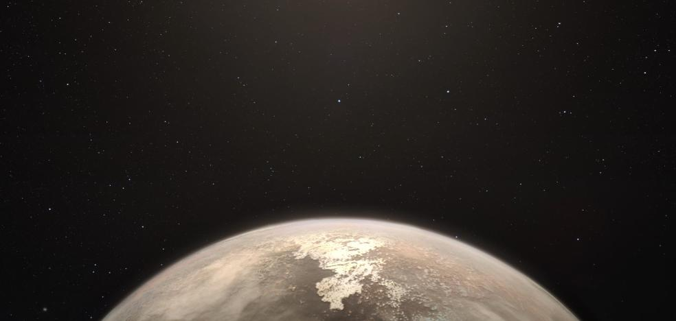 Otra Tierra a la vuelta de la esquina