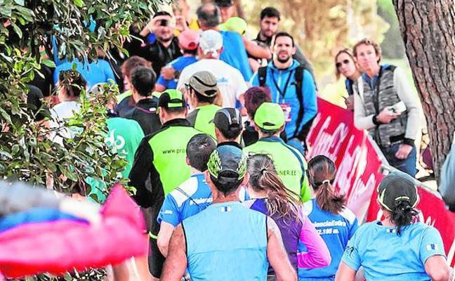 Todas las actividades del fin de semana del Maratón