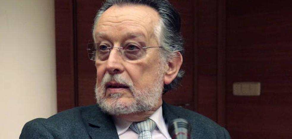 Alfonso Grau, procesado por aceptar relojes de lujo de un contratista del Ayuntamiento de Valencia