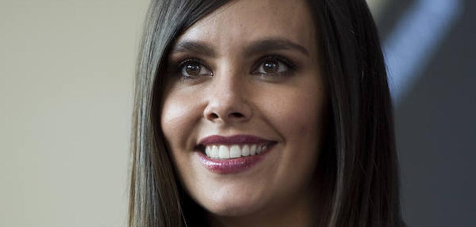 Cristina Pedroche: «Voy a volver a liarla con el vestido de Nochevieja»